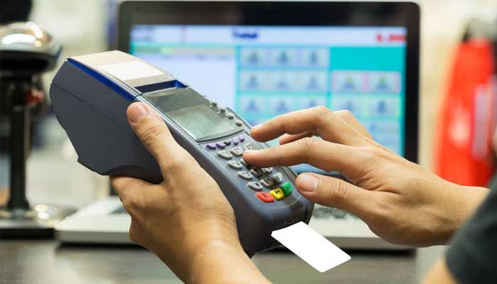 In Credit Card Payment Processing Merchants Are Always Under Attack Instabill Small Business Trends Credit Card Payment Make Business