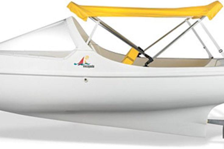Escapade Pedal Boat   Uncrate