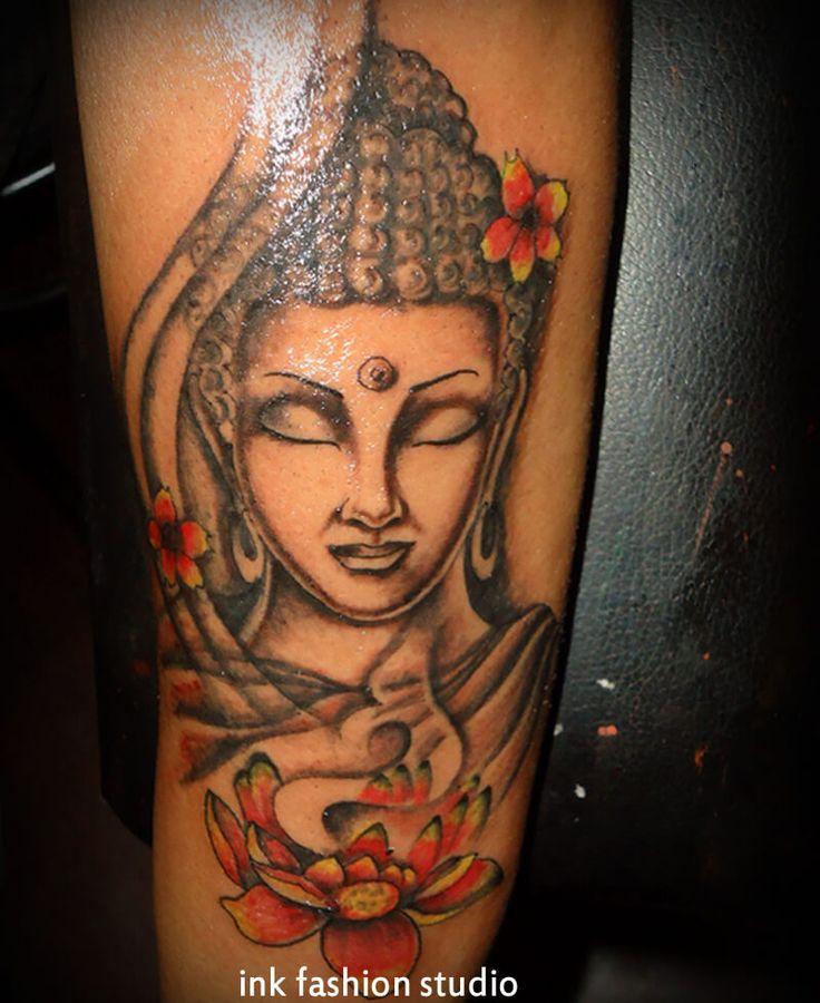 27 Buddha Tattoo Designs Ideas: 30 Best Images About Buddha Tattoos On Pinterest