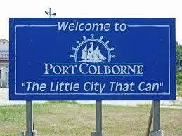 Image result for port colborne, ON
