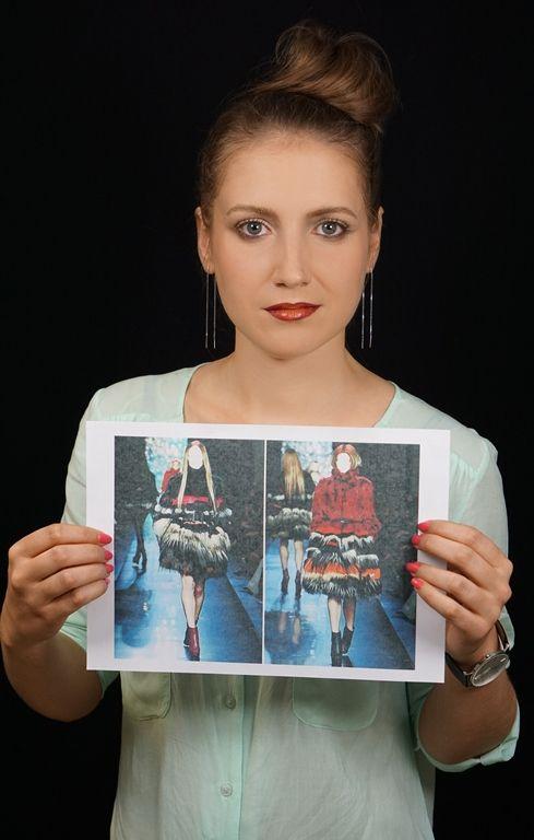 Фотография с урока по подиумному макияжу. Задача урока, придумать макияж для выбранной коллекции одежды дизайнера. Фотографии коллекции девочки держат в руках.  😀😉😎😏😇👍👀  #makeup #макияж #makeupartist #визажист #макияжглаз #визаж #мэйкап  #макияжмосква #стрелки #студиямариныянгильдиной #школамакияжа #брови #курсымакияжа #визажистстилист #yangildina #курсывизажа #макияжбровей #ресницы #макияжгуб #муа #допосле #yangildinamakeupstudio #макияждоипосле #школамакияжаистиля #показмод…