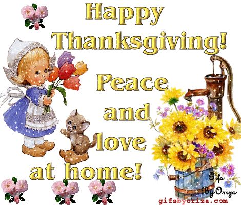 thanksgiving quotes | ... Poems, Love Quotes, Sweet Love Words, Messages...: Thanksgiving quotes