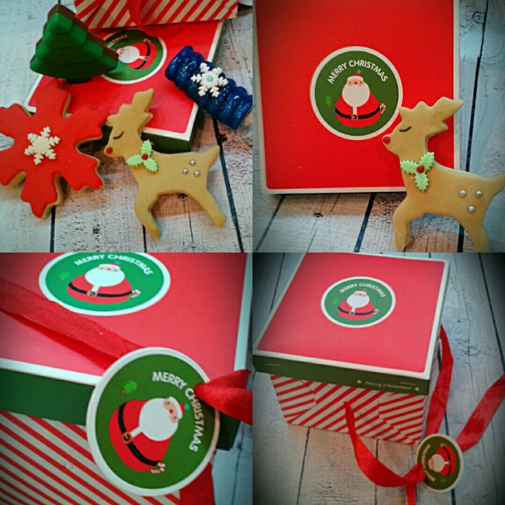 Gift pack xmaa