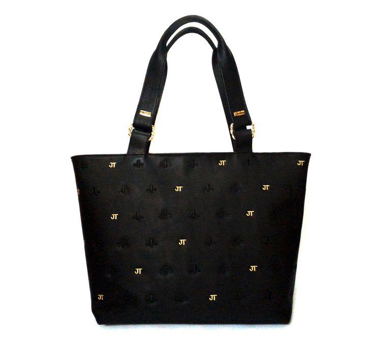 BOLSAS : Bolsa SCARLET JT #couro #bordado #fashion #accessories #moda #style #design #acessorios #leather #joicetanabe #bag #bolsa #courolegitimo