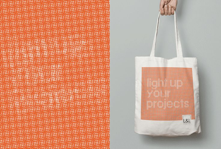 The shopper optical Illusions - light up your projects #kreactivfarm #kfadv #concept #shopper  #lighting #pattern #opticalIllusions