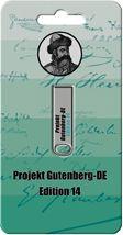 Projekt Gutenberg - Klassische Literatur Online