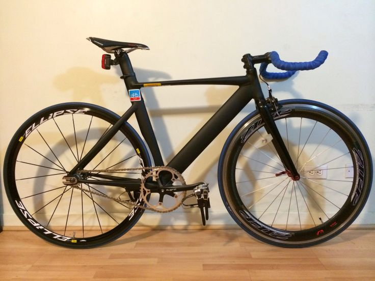 2013 Specialized Langster Pro