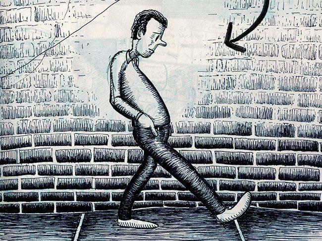 FRACASAO Escrito por El Club de la Comedia el 05 Mayo 2015. Publicado en Monólogos Y como perdedor nato, pues empecé a perder cosas ya en la más tierna infancia.... Enlace al artículo: http://www.malditoinsolente.com/index.php/hablemos/con-sentido-del-humor/monologos/3646-fracasao