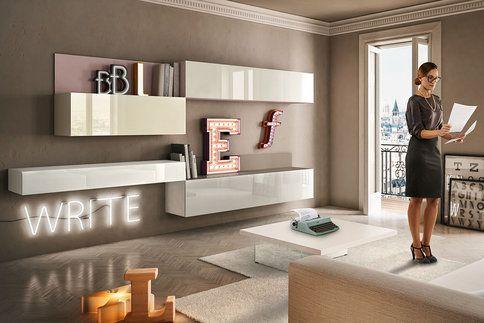 Moderní obývací pokoj by měl splňovat jak funkci společenskou, tak i odpočinkovou. Tomu je potřeba přizpůsobit i výběr vhodného zařízení