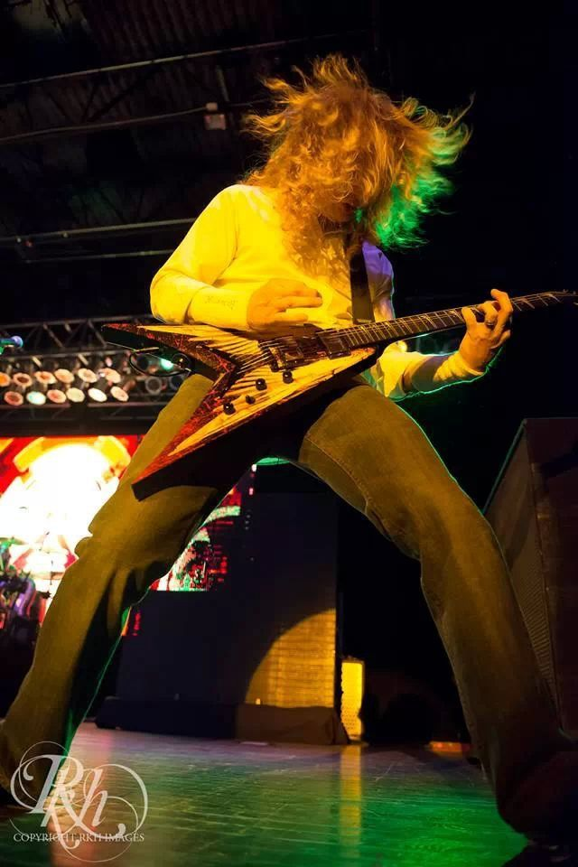 128 best images about DAVE MUSTAINE on Pinterest