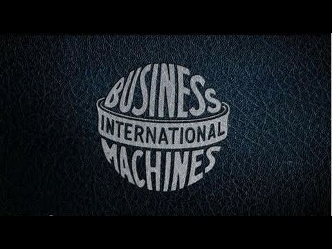 This one never gets old for me.  IBM Centennial Film: 100 X 100 - A century of achievements that have changed the world