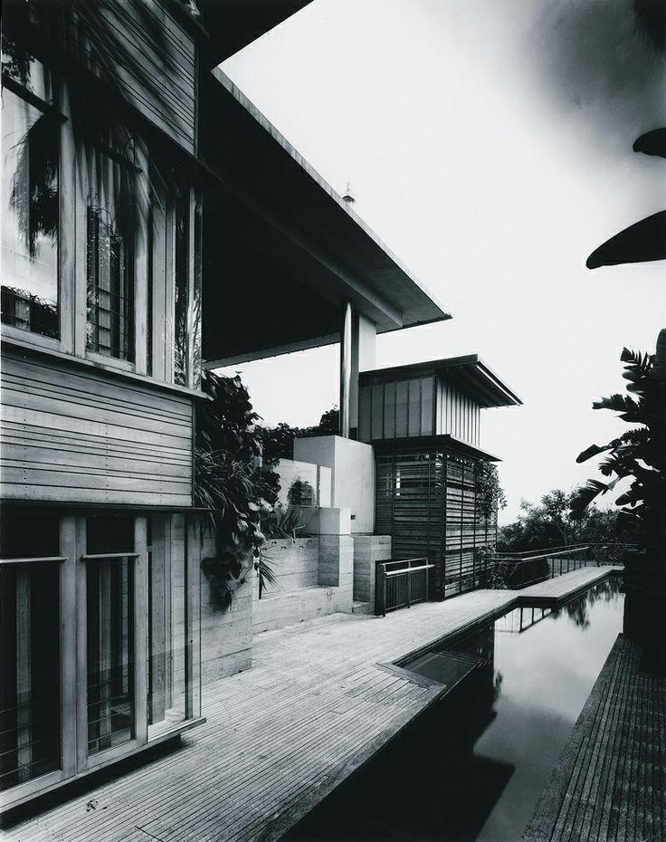 Donovan Hill - C House