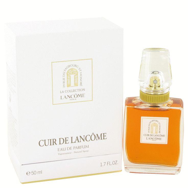 Cuir De Lancome by Lancome - Fragrances