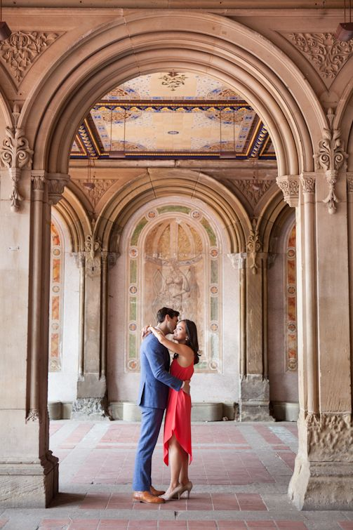 Mike Carolyn Engagement Shoot Central Park Nyc Nyc Wedding Photography Blog My Wedding Photography Work Pinterest Engagement Shoots
