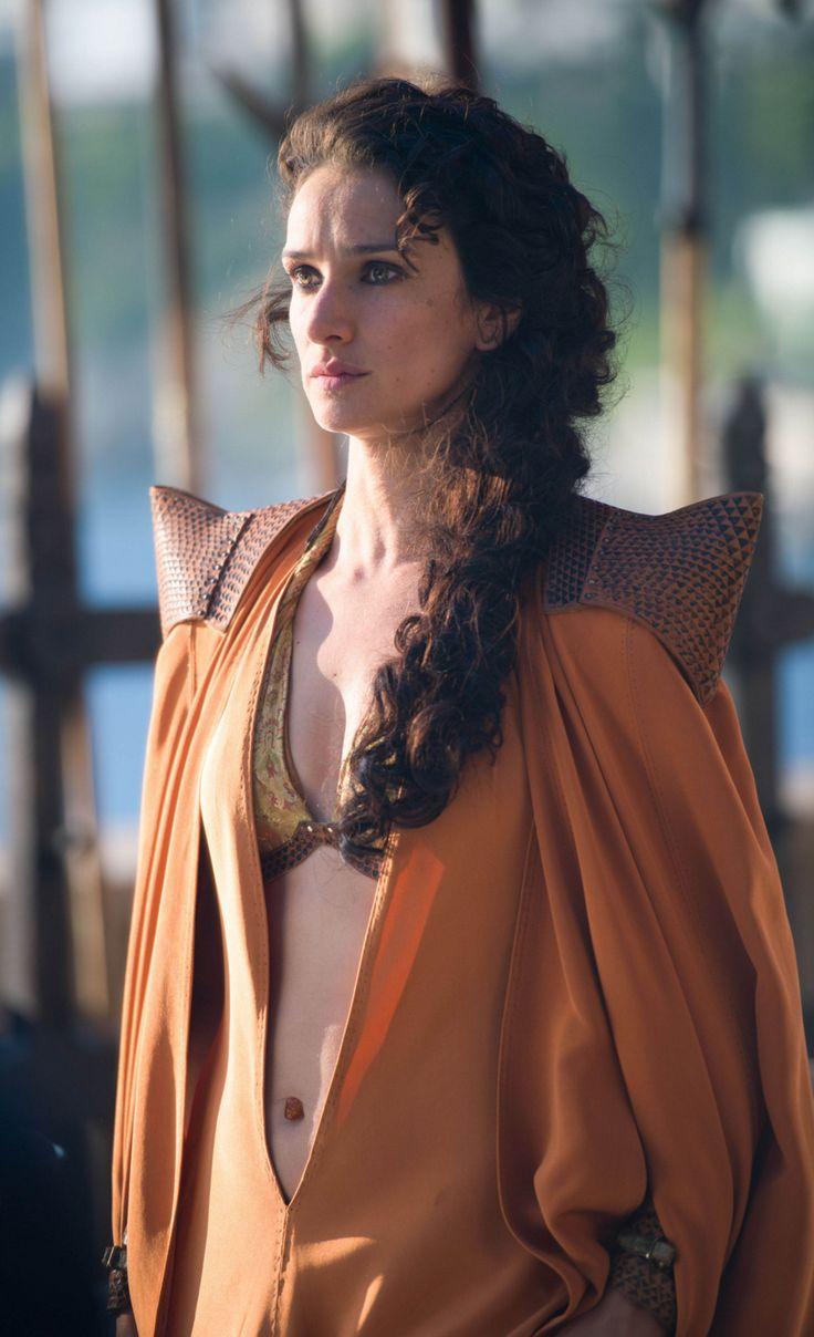 Game Of Thrones Ellaria Sand Woman Crush