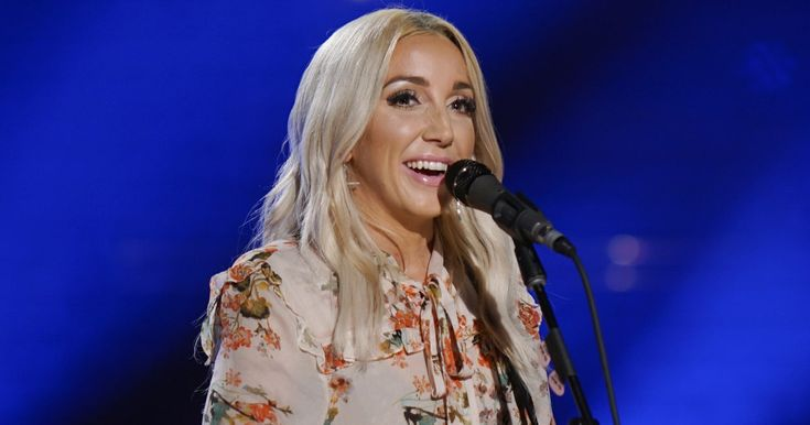 Ashley Monroe Reveals 'Sparrow' Album Details