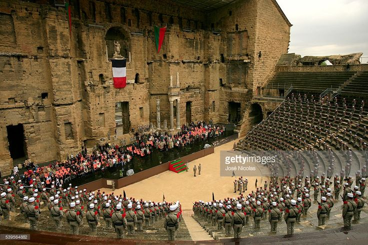 The 1st Foreign Cavalry Regiment (1er Régiment Étranger de Cavalerie - 1er REC), aka Royal Etranger, is the only armoured cavalry regiment in the French Foreign Legion. Commemoration of the Battle of Camarón, which occurred on 30 April 1863 between the French Foreign Legion and the Mexican army, and is regarded as a defining moment in the Foreign Legion's history.
