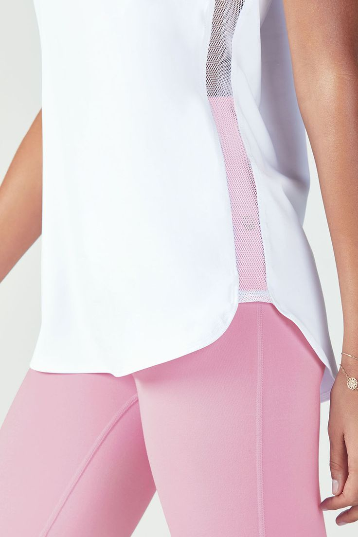 Cute activewear details