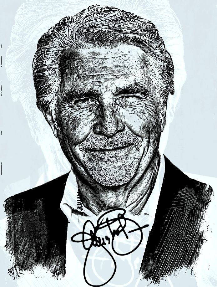 James Brolin is an American actor, producer, and director, best known for his roles in film and television, including sitcoms and soap operas. He is the father of actor Josh Brolin and husband of singer/actress Barbra Streisand