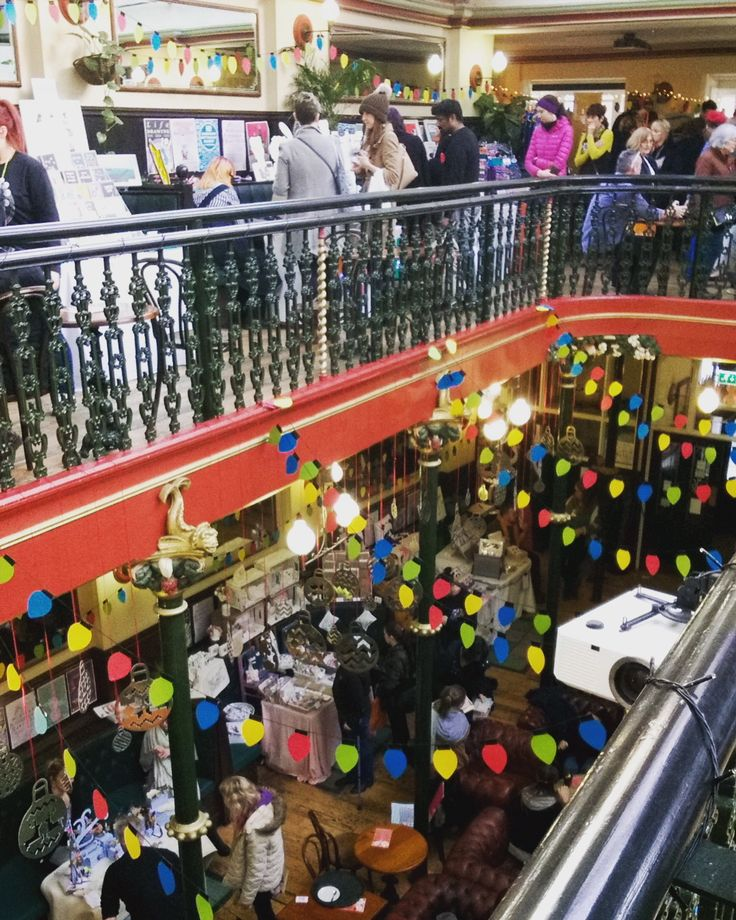 Market in full swing! Here till 5pm!  #hnmarkets #wintermarket  #Christmasmarket #Maltcross #lovenotts #itsinnottingham