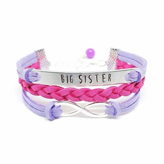 Future Big Sister Bracelet Big Sister to be Bracelet Big