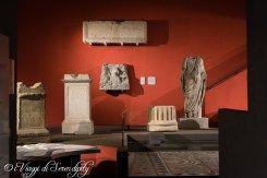 BOrdeaux Museo d'Aquitaine epoca romana