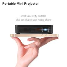 Like and Share if you want this  Uhuru Portable Mini LED Projector Wifi Smart DLP Pico Projector with HDMI/USB VGA Wireless Control for Business Travel Outdoor     Tag a friend who would love this!     FREE Shipping Worldwide     #ElectronicsStore     Get it here ---> http://www.alielectronicsstore.com/products/uhuru-portable-mini-led-projector-wifi-smart-dlp-pico-projector-with-hdmiusb-vga-wireless-control-for-business-travel-outdoor/