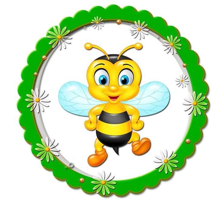 Доу картинки пчелок