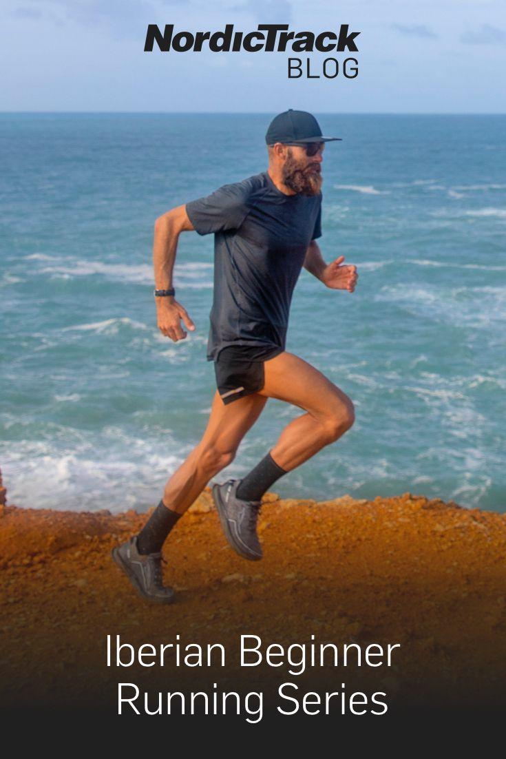 Ifit Beginner Workouts : beginner, workouts, Workout:, Iberian, Beginner, Running, Series, NordicTrack, Beginners,, Ifit,, Workout