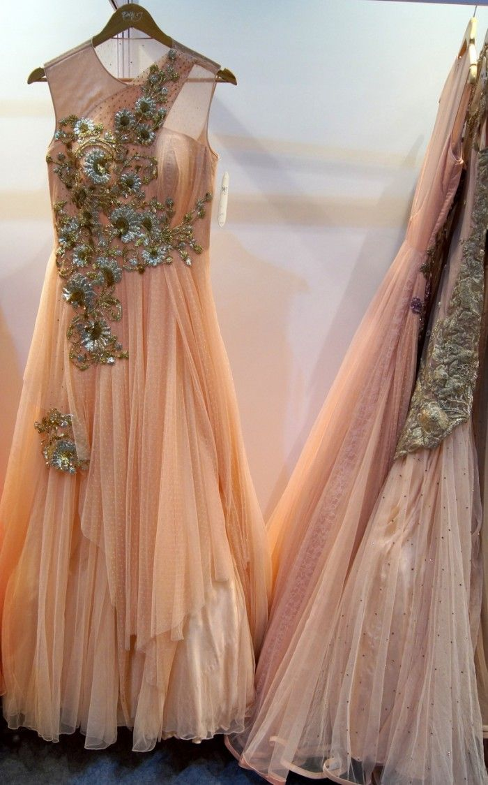 Wills Lifestyle India Fashion Week 2014: Bridal Buys We Spotted !