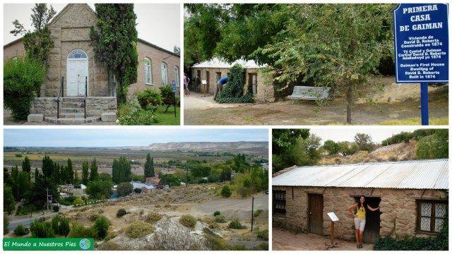Gaiman  #PuertoMadryn #PuntaTombo #PeninsulaValdes #DiqueFlorentinoAmeghino