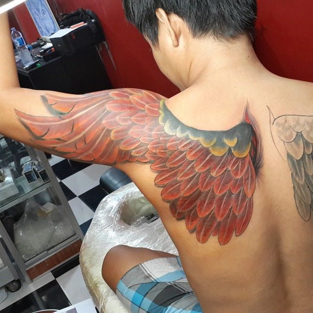 500 Best Tattoo Designs for Men  nice