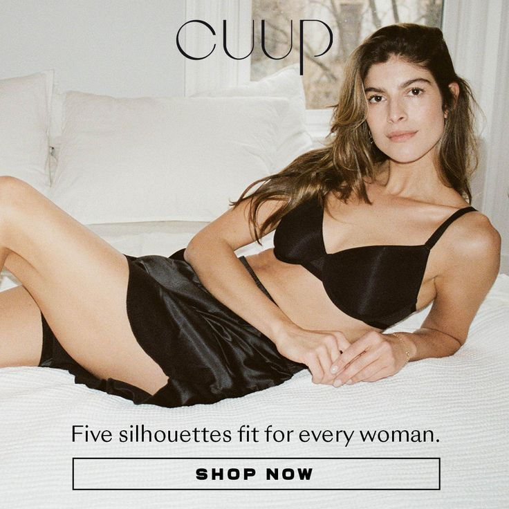 Who Is The Cuup Model