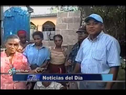 Resumen de las noticias del dia #Video #Objetivo5 - Cachicha.com
