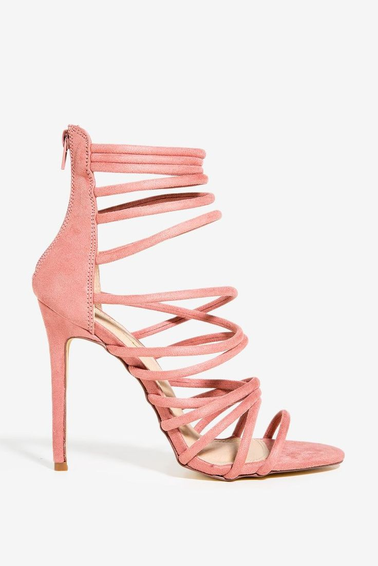 325 best heels <3 images on Pinterest | Tacones altos, Zapatos de ...