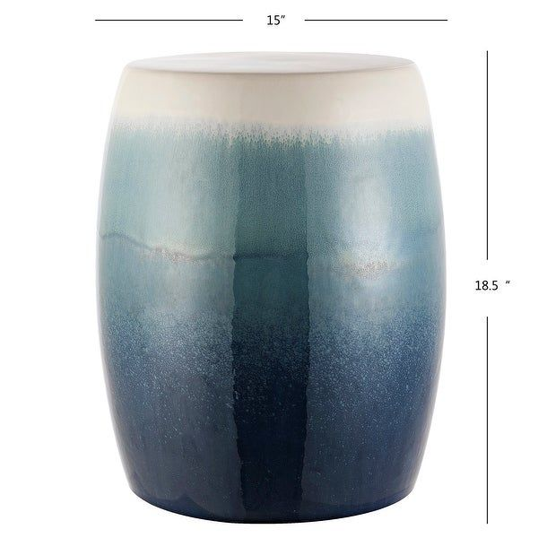 Overstock Com Online Shopping Bedding Furniture Electronics Jewelry Clothing More In 2020 Ceramic Garden Stools Garden Stool Decorative Pottery