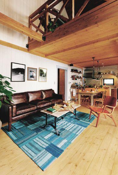 カントリーログハウス クールテイスト|ログハウスのBESS