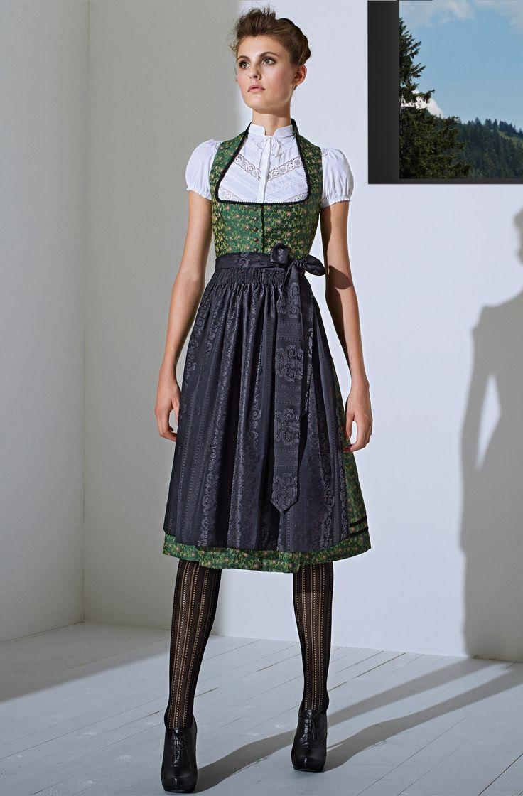 burda 8448 - Google Search | Dirndl | Dirndl dress, Dirndl ...