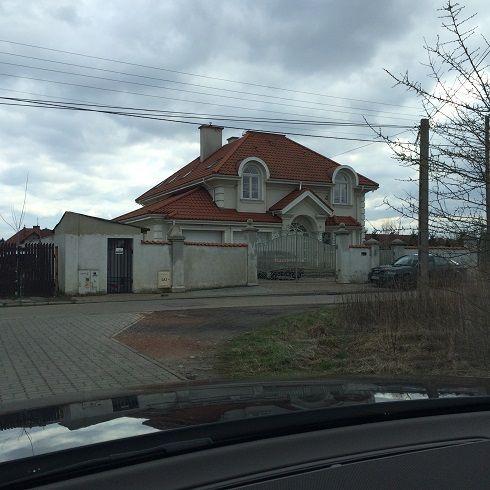 Realizacja domu Ambasador 3  #projekt #architektura # dom