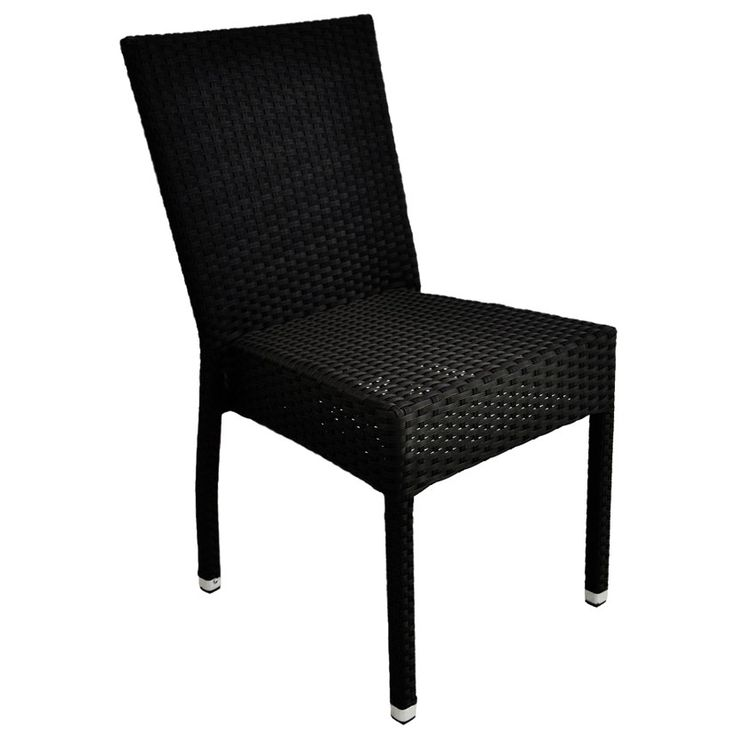 Osborn Chair (Black)