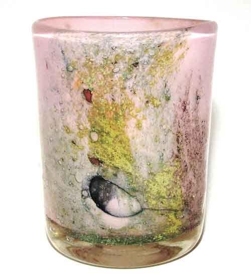 Benny Motzfeldt vase.