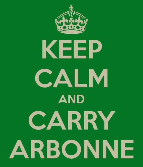 KEEP CALM AND CARRY ARBONNE!! #arbonnepuresummer