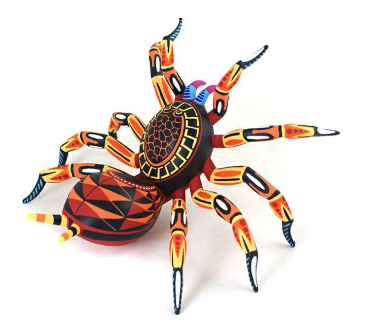 Araña | México