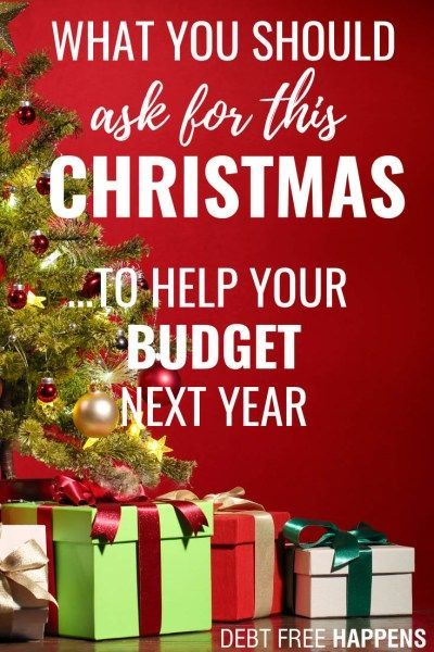 what you should ask for this christmas budgeting tips pinterest budgeting budgeting tips and christmas