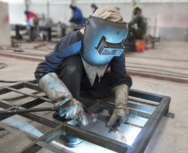 How to Choose the Best Mobile Welding Service.. #MobileWelding #WeldingServices #OnSiteWelding