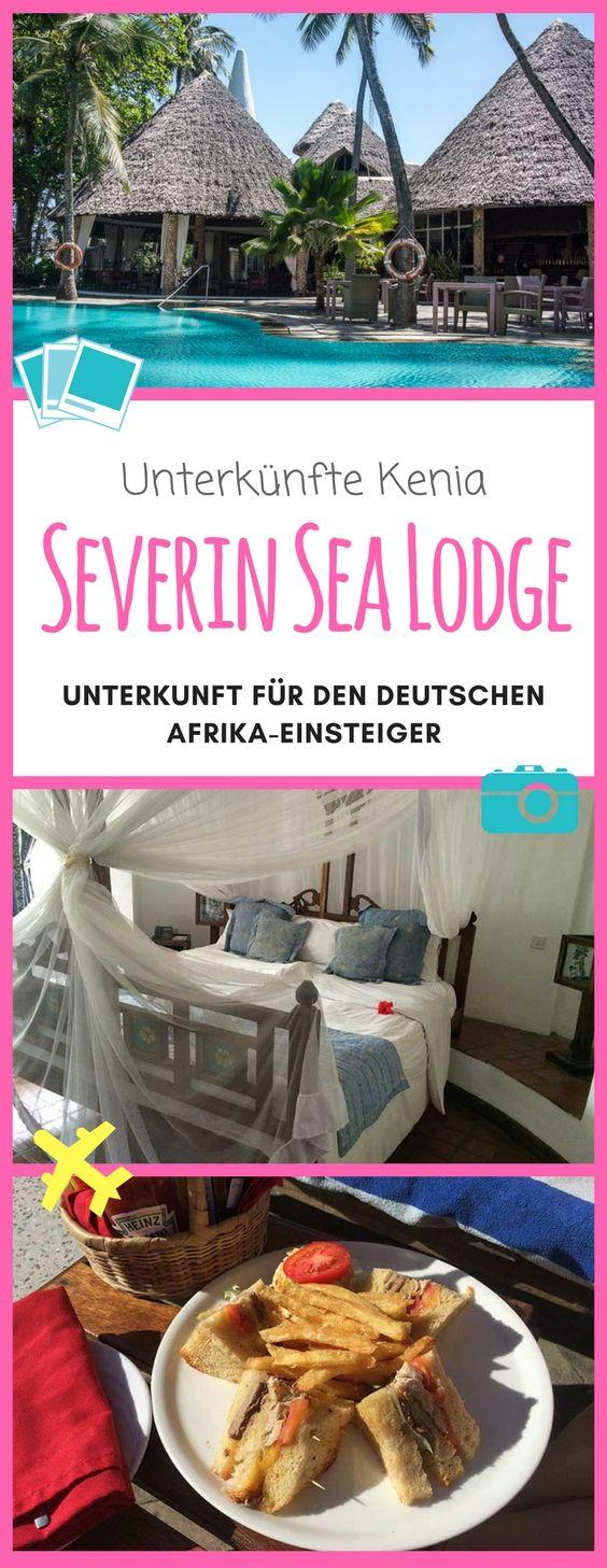 Das traditionsreiche Hotel am Bamburi Beach an der Nordküste Kenias bietet besondere Vorzüge für den deutschen