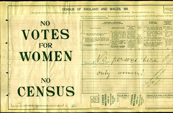 """Meet the """"quarrelsome"""", """"stubborn"""", """"greedy"""", """"vain"""" and """"noisy"""" individuals of the 1911 Census..."""