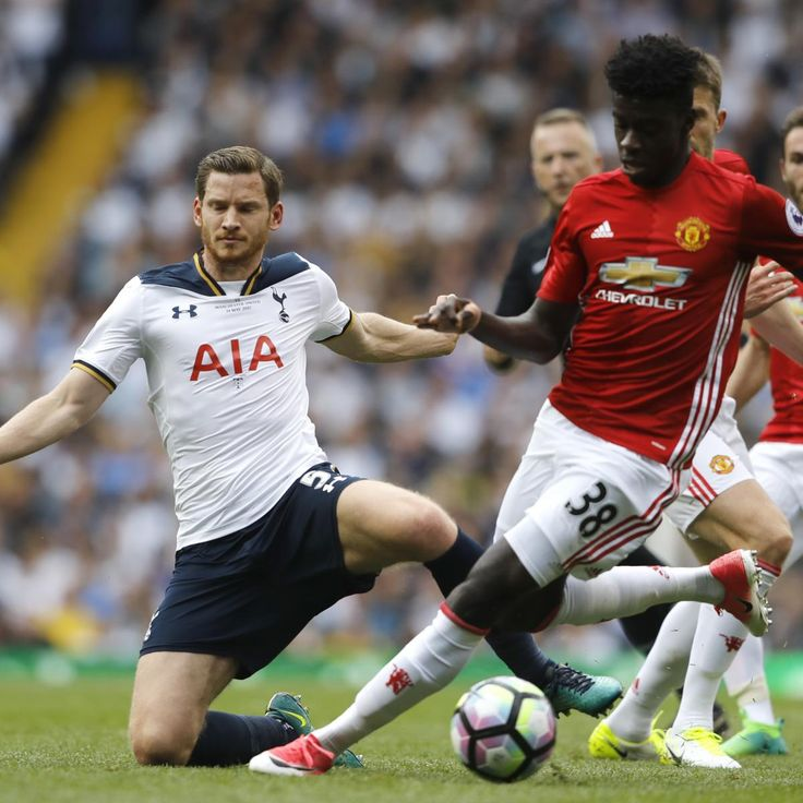 Manchester United Transfer News: Latest on James Wilson, Axel Tuanzebe