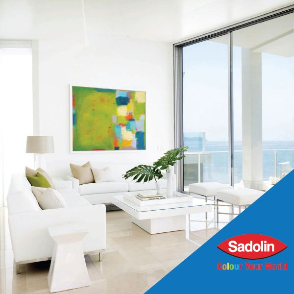 Captivating For A Royal And Luxurious House Atmosphere, Give Your Home A Sadolin  Makeover!