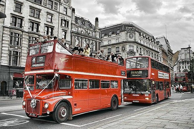 Wedding venues London.: Tie the knot in the swinging city.